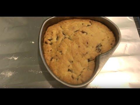 Chocolate Chip Cookie [Sugar Cookie]