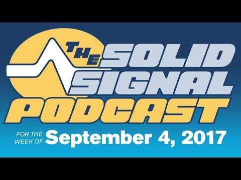 Podcast 2017.36: DIRECTV's NFL Sunday Ticket