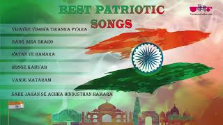 Best Desh Bhakti Songs - 15 August Song   Best Independence Day Songs   Indian Army