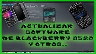 Instaladores Rapidos Blackberry, Loaders Blackberry, Fast os