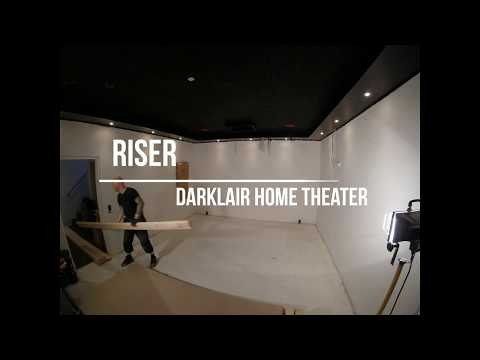Home Theater 09 Riser