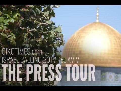oikotimes.com: a glimpse of Jerusalem history / Israel Calling 2016