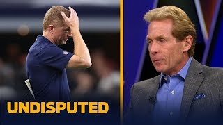 Skip Bayless on the Titans disrespecting the Cowboys