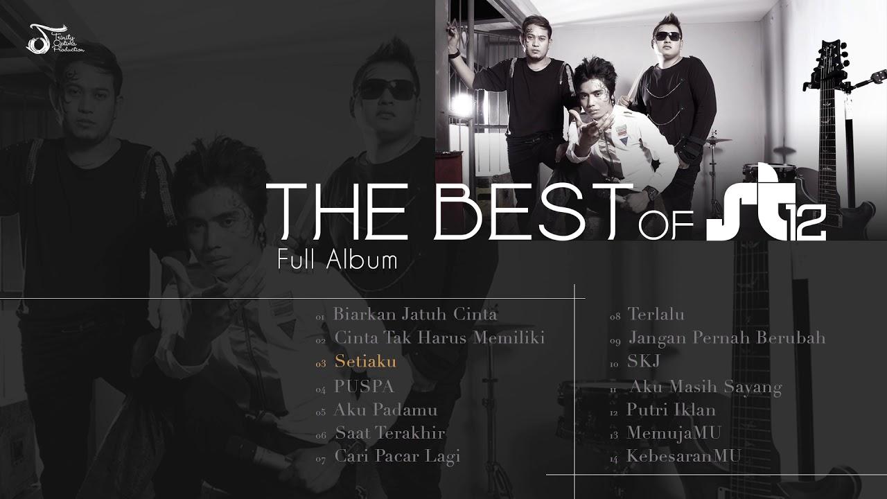 Download ST12 - The Best of ST12 (Full Album) MP3 Gratis