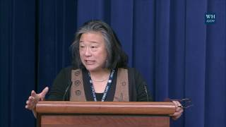 White House Summit on Diversity and Inclusion in Government
