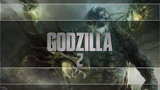 2018: Godzilla 2 Epic Fan Made Trailer HD