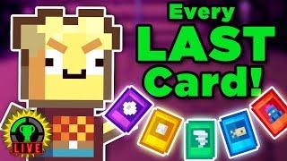 The FINAL Monstermon Cards Will Be Mine! | Kindergarten 2