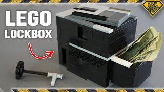 Download DIY Lego Lockbox Video