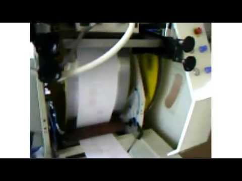 Printed Napkin Machine FM/ Turkey