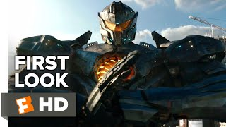 Pacific Rim: Uprising Tokyo Comic-Con 2017 Reel (2018) | Movieclips Trailers