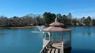 Summerwood Houston, Tx DJI Spark Drone footage
