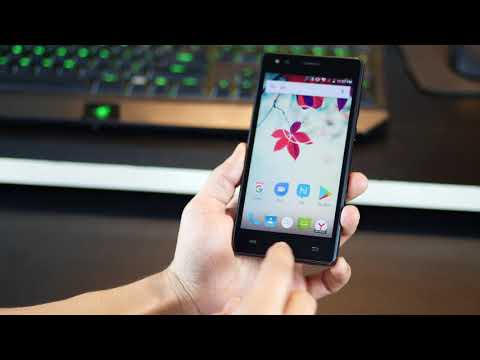 Xolo Era 2V - Quick Review and Specifications