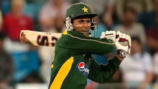 Josh-e-Junoon . Ali Azmat.. Cricket World Cup 2015