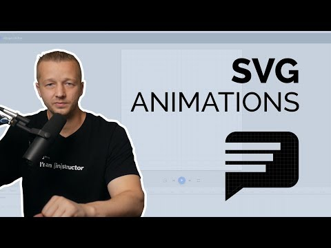 Animating SVG Icons? UI Animations with ShapeShifter! (Tutorial)