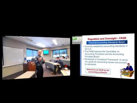 Accounting Practices and Principles- Learning Objective 4