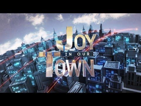 Phoenix Dream Center & Streetlight USA   Joy In Our Town