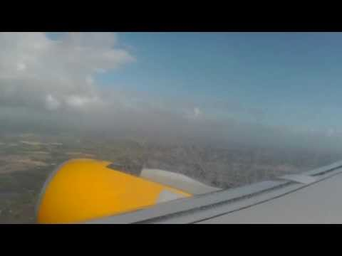Airbus A330 Take Off From Manchester Airport To Las Vegas 25th Sep