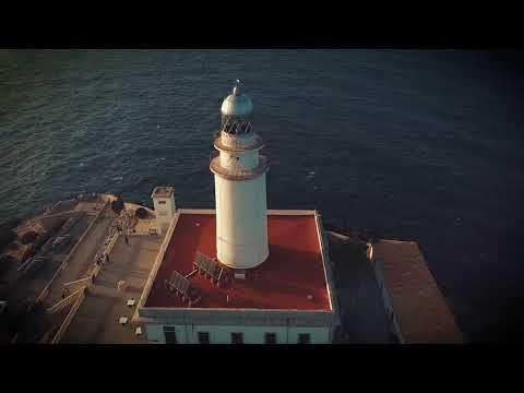 Mallorca - Cap Formentor Drohnen Rundflug - WICHTIG MACHEN - PERSÖNLICHKEITSRECHTE - DEUTSCH SEIN!