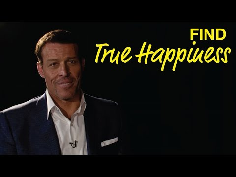 Tony Robbins - How to Rebuild a Broken Relationship