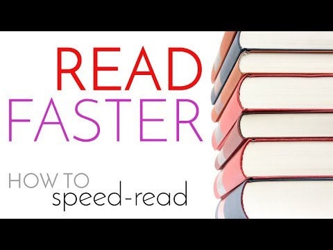 3 Steps to Read Faster – Truth on Speed Reading