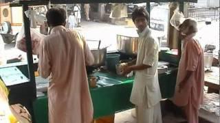Report Waheed Sheikh Dal Chawal.mpg