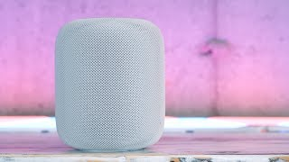 HomePod Review: EVERYONE