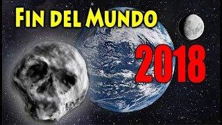 Asteroide 2015 TB145, Rumbo a la TIERRA, FIN del MUNDO, NOVIEMBRE 2018, Resumen Completo