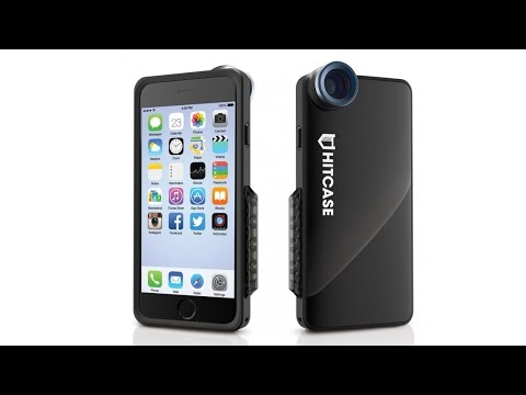 Hitcase SNAP for iPhone 6 Plus and 6s Plus