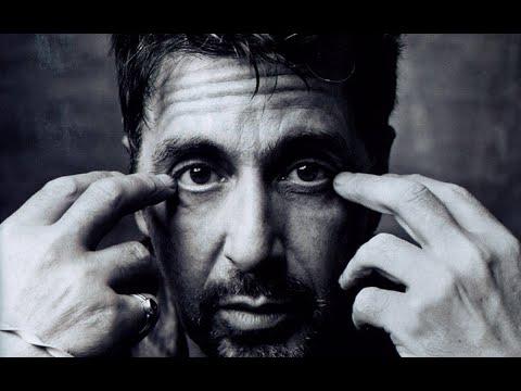 Al Pacino Speech