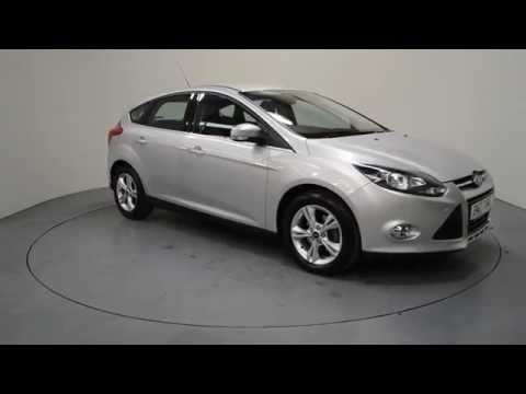 Used 2011 Ford Focus | Used Cars for Sale NI | Shelbourne Motors NI | PNZ7185