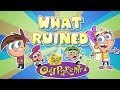 What RUINED The Fairly Oddparents