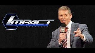 SHOCKING WWE NEW WWE BACKSTAGE NEWS WWE BUYING TNA IMPACT WRESTLING: WWE SHUTTING TNA DOWN