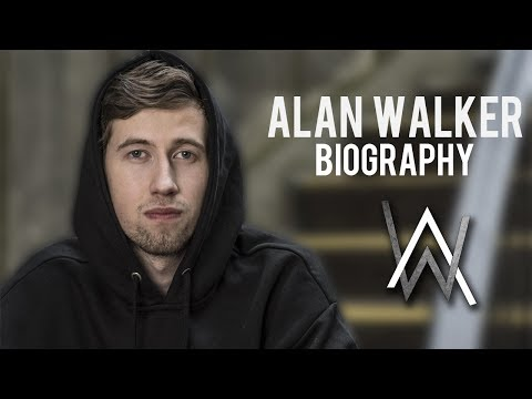 Download Alan Walker Biography