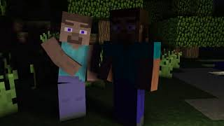 BE A HERO (Final Preview) - MINECRAFT ANIMATION