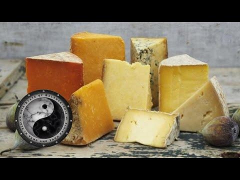How to know if Cheese is Healthy for You - Part 3 Dairy