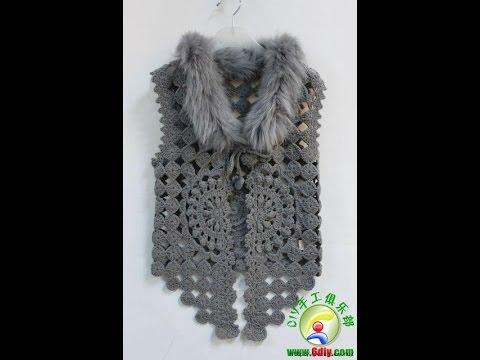 Crochet shrug| Free |Crochet Patterns|333