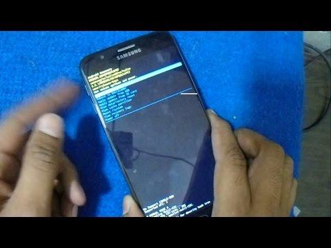 Samsung Galaxy J7 Hard Reset phone lock eazy work Eazy 100%