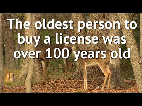 New season Texas Hunting and Fishing Licenses on Sale Today