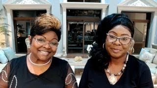 Diamond & Silk: CNN's Jim Acosta is the enemy of the people
