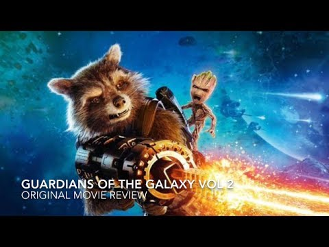 GUARDIANS OF THE GALAXY: VOL 2 Movie Review | LEGO Guardians of the Galaxy Interplanetary Cafe Set