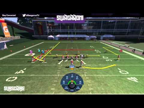 Madden 15 Tips: Eagles playbook mini scheme