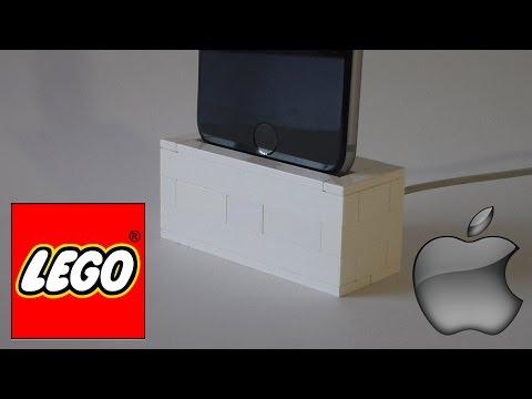 iPhone LEGO dock (5-6s)