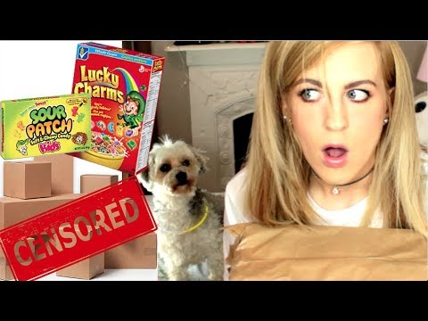 USA to Ireland (PO Box)  WTF is THIS?!