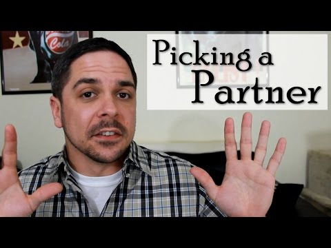 Picking a Partner | Psychology of Physical Attraction
