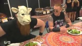 "Randy Orton says ""I"