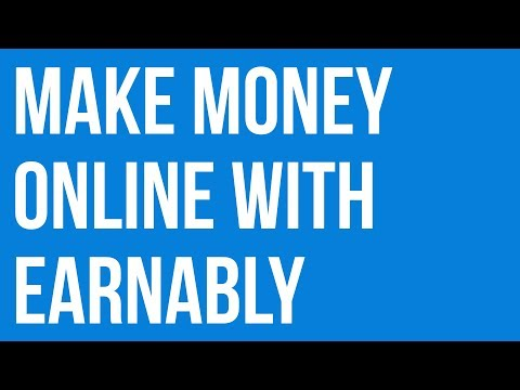 Make Money Watching Videos on Earnably (Promo Code)