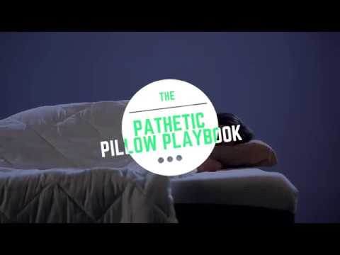 Bear Mattress - Pathetic Pillow Playbook