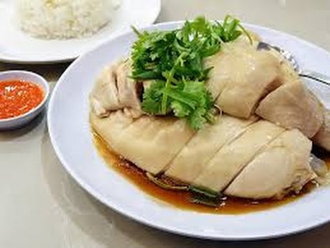 Ginger chicken recipe chinese style