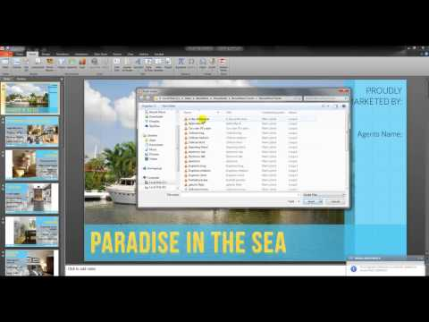 How To Edit A Template In Powerpoint 2010