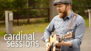 Alex Clare - Three Hearts - CARDINAL SESSIONS (Traumzeit Festival Special)